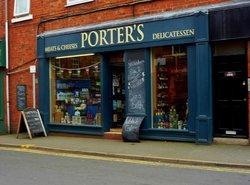 Porter's Delicatessen