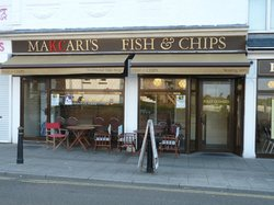 Makcari's Fish & Chips