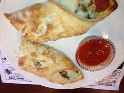 Ernie & Dom's Pizzeria