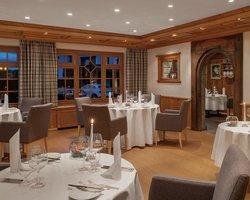 Gourmet Restaurant Adler