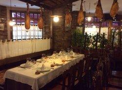 Restaurante Asador Casa Arturo