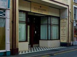 Glanafon Cafe