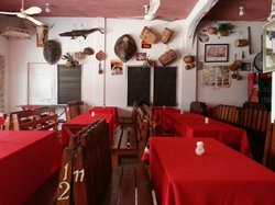 Restaurante Margoth