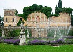 Villa Trissino Marzotto