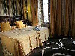 Hotel Casona de Lazurtegui