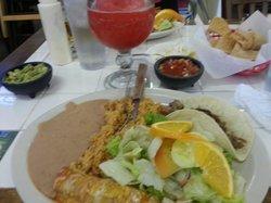 Sonora Taco