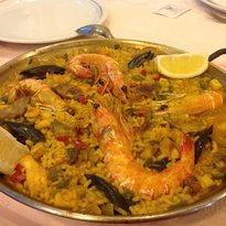 O Centollo Ria De Vigo Restaurante