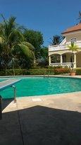 Jawili Blue Starfish Resort