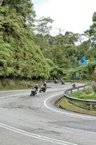 Malaysian Motorcycle Getaways Day Tours