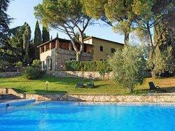 Villa Giusterna