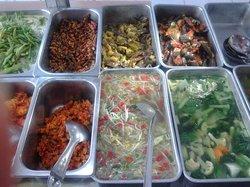 Pondok Indah Jaya Restaurant