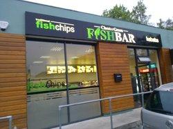 Chester Green Fish Bar