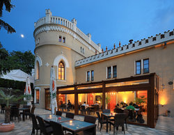 Restaurace Chateau St. Havel