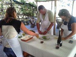 Amalfi Lemon Experience