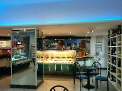 Gelateria Blu Bar