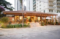 Maremonti Pizza & Cucina - Campo Belo