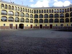 Plaza de Toros Vieja