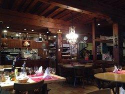 Steinerhof Restaurant