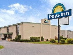 Days Inn Bangor Airport