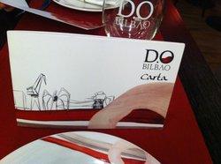 D.O- Bilbao
