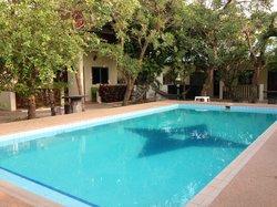 Leelawadee Gardens Resort Prasat