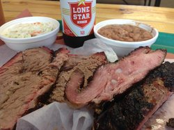 Hays County BBQ