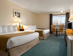 Travelodge Slave Lake