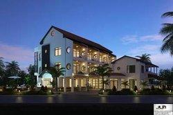 Herdmanston Lodge -- Guyana Hotels