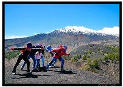 Etna Sicily Touring