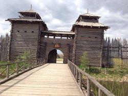 Shhurovo Ancient Settlement Museum of Live History