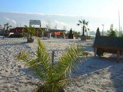 Sun Island Strandbar in Leverkusen