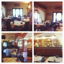 La Pergola Restaurant Pizza & Sushi