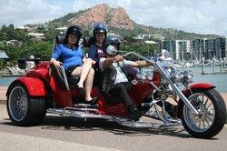 Crikey Trikey Joy Rides - Tours