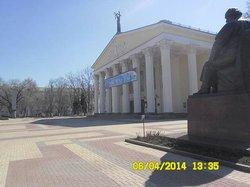 M. Shhepkin State Academical Drama Theatre