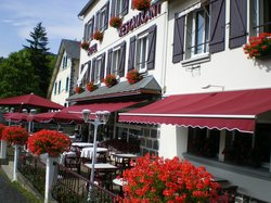 Beau Site Hotel Restaurant
