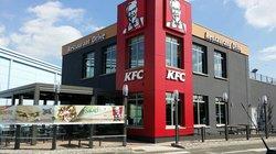 K.F.C Kentucky Fried Chicken