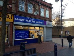 Major Fish Restaurant