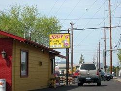Jody's Drive Inn Restaurant