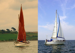 Appledore Sails - Private Day Charters