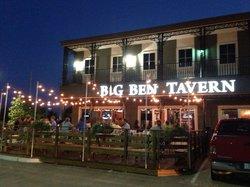 Big Ben Tavern
