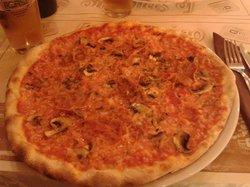 Pizzeria Lo Spuntino