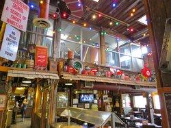 Mission Springs Brewpub & Restaurant