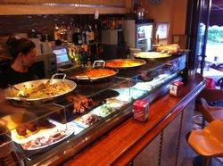 El Abrevaero Restaurante