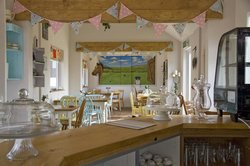 The Stables Tea Room