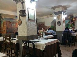 Le Scalette Ristorante Pizzeria SNC Di Di Santo Antonio