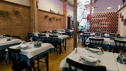 Ora Pois Pois Portuguese Restaurant