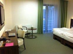 Lesni hotel Zlin