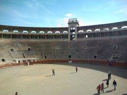 Plaza de Toros Baleares Coliseu