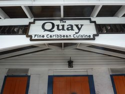 Quay Bar and Grill