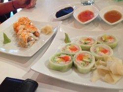 Ta Ca Sushi & Japanese Fusion